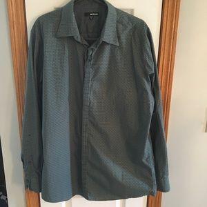 Murano Long Sleeve Shirt size Large